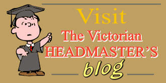 The headmaster's blog