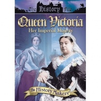 Queen Victoria Her Imperial Majesty DVD