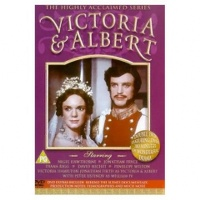 Victoria and Albert DVD