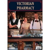 Victorian Pharmacy DVD