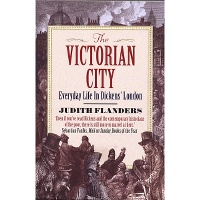 The Victorian City