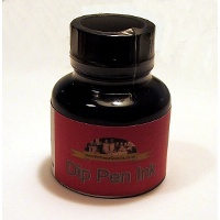 Ink for Dip Pens