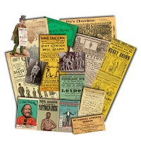 Victorian Entertainment Memorabilia
