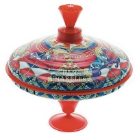 Humming Top Carousel