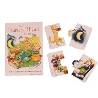 Nursery Rhyme Game